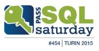 SQL Saturday 454 Torino