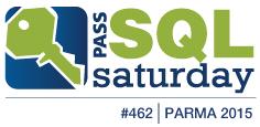 SQL Saturday #462 Parma