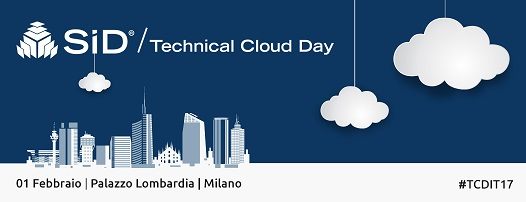 Technical Cloud Day 2017