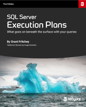The 3rd edition of the ebook SQL Server Execution Plans